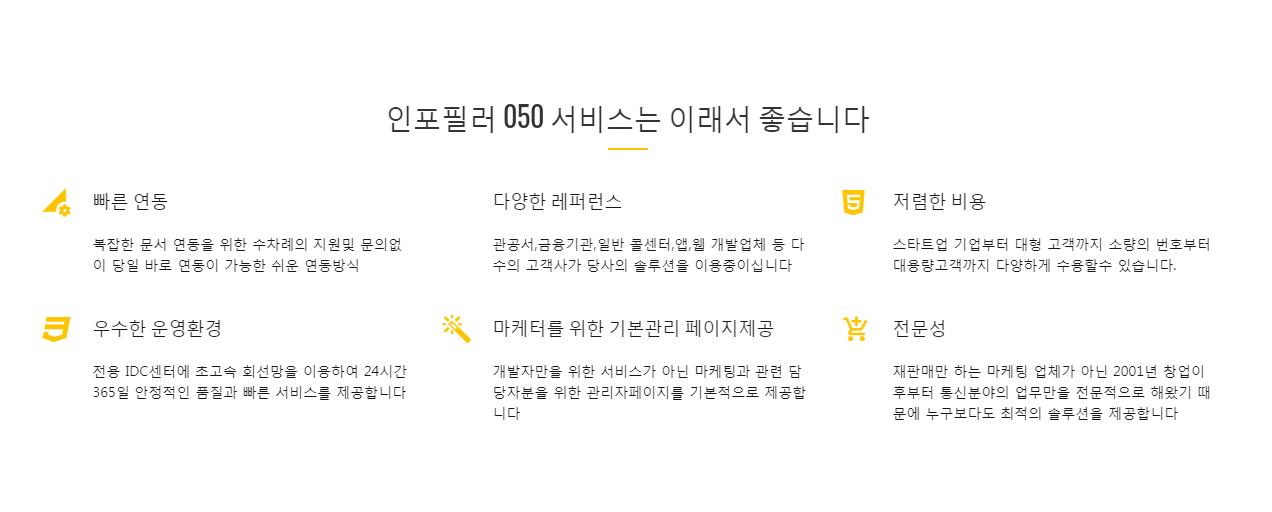 선거 관리위원회  안심번호 소개